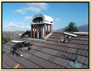Roof Repair Coto De Caza