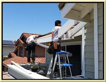 Roof Repair Contractor Laguna Niguel