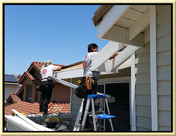 Costa Mesa Tile Roof Repair