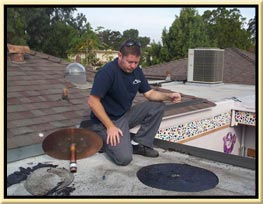 Licensed and Insured Tile Roofer