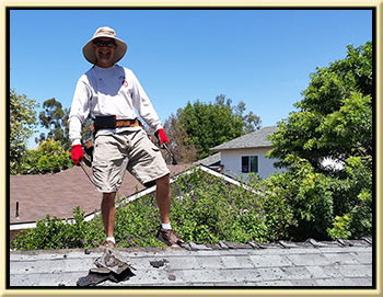 Costa Mesa Roof Repair