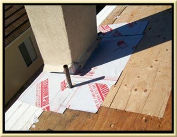 Silverado Canyon roof  warranty