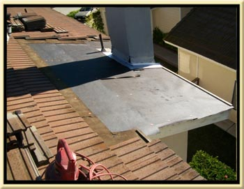 Laguna Hills Roof Leak Detection