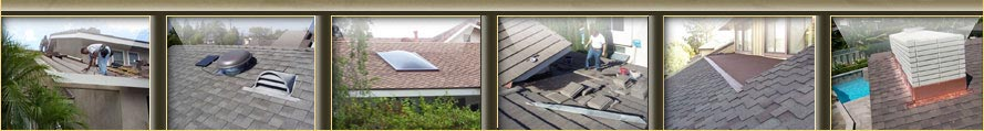 Dana Point Roof Inspection
