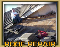 Coto De Caza Wood Roof Tune up