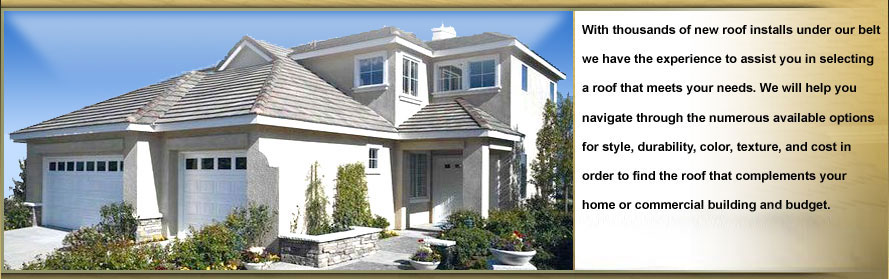 Dana Point Roofing