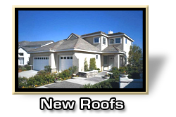 Roofing Orange County