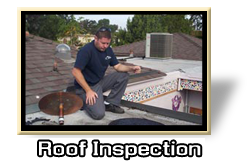 Roof Inspection Orange County