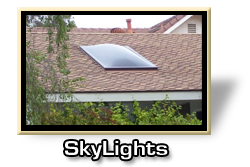 Skylights Orange County