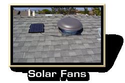 Solar Fans Orange County