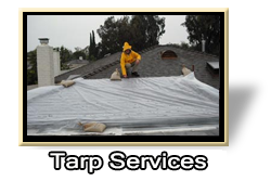 Tarp Services Orange COunty