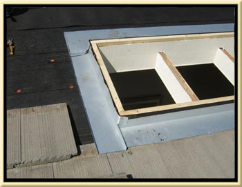 Mission Viejo Skylight Repair